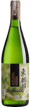 SAQUE AZUMA KIRIN DOURADO 740ML