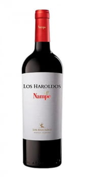 VINHO LOS HAROLDOS NAMPE MALBEC 750ML