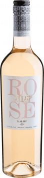 VINHO GOULART PARIS ROSE 750 ML