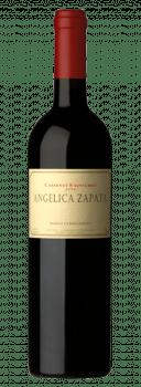 VINHO ANGELICA ZAPATA CABERNET 750ML