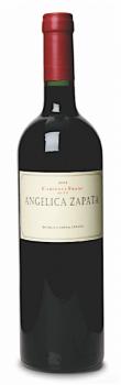 VINHO ANGELICA ZAPATA CABERNET FRANC 750ML