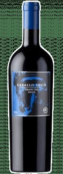 VINHO CABALLO LOCO APALTA 750ML