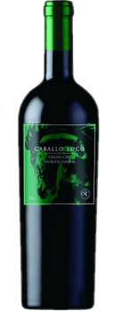 VINHO CABALLO LOCO SAGRADA 750ML