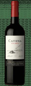 VINHO CATENA MALBEC 750ML