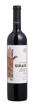 VINHO DON GUERINO SINAIS CABERNET SAUVIGNON 750 ML