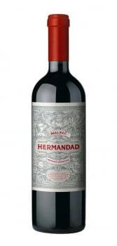 VINHO HERMANDAD MALBEC 750ML