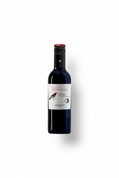 VINHO PETIRROJO CARMENERE 750 ml