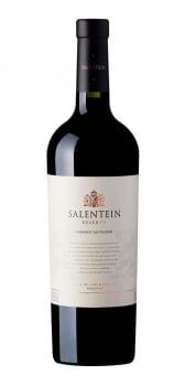 VINHO SALENTEIN CABERNET SAUVIGNON 750ML