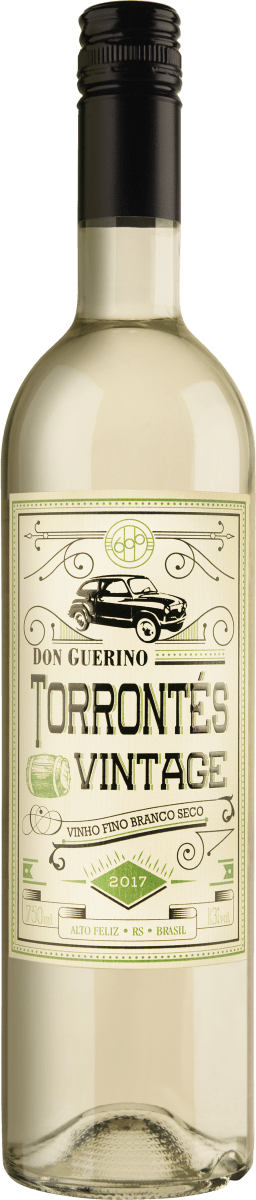 VINHO DON GUERINO TORRONTES BRANCO 750 ML