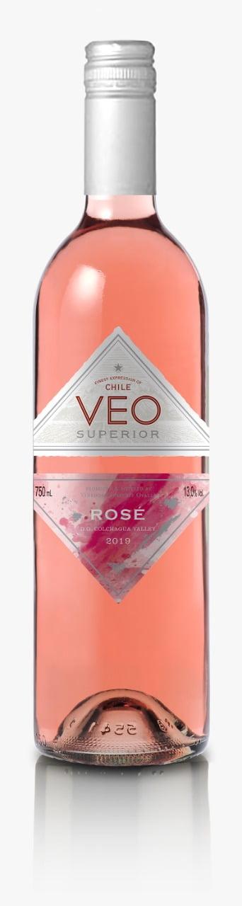 VINHO VEO SUPERIOR ROSE 750ML