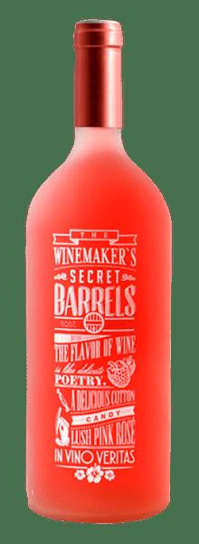 VINHO WINEMAKERS BARRELS ROSE BLEND 1000ML