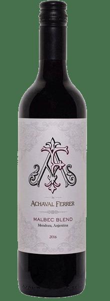 VINHO ACHAVAL FERREIR MALBEC BLEND 750 ML