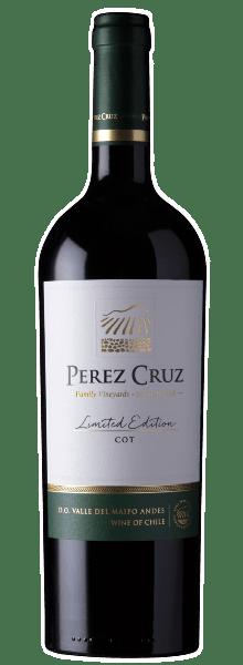 VINHO PEREZ CRUZ LIMITED EDITION COT.750ML