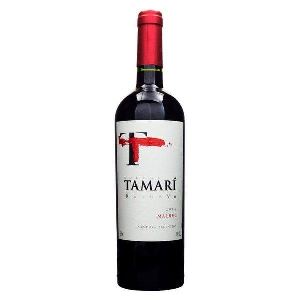 VINHO TAMARI RESERVA MALBEC 750ML