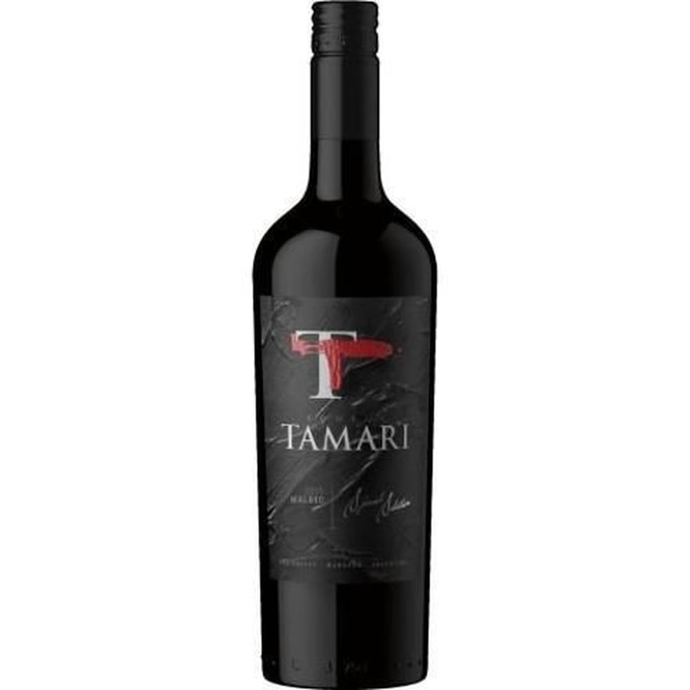 VINHO TAMARI RESERVA MALBEC SELECTION 750ML